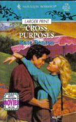 Cross Purposes - Kate Denton