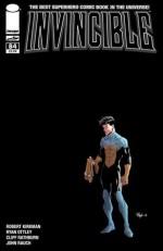 Invincible (#84) - Robert Kirkman, Ryan Ottley, Cliff Rathburn, John Rauch