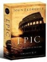 Epic Church Kit - John Eldredge