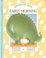 Early Morning - David Lloyd