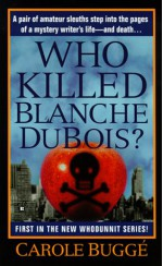 Who Killed Blanche DuBois? - C.E. Lawrence