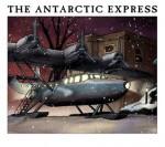 Antarctic Express (Mini Mythos) - Kenneth Hite, Christina Rodriguez