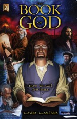 The Book of God - Ben Avery, Javier Saltares