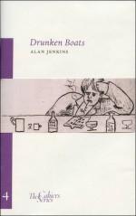 Drunken Boats - Alan Jenkins, Arthur Rimbaud