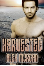Harvested - Alex Morgan