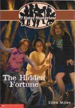 The Hidden Fortune - Ellen Miles