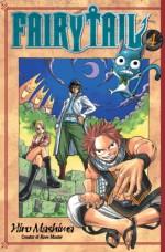 Fairy Tail, Vol. 04 - Hiro Mashima, William Flanagan