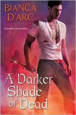 A Darker Shade of Dead - Bianca D'Arc
