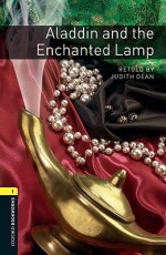 Aladdin and the Enchanted Lamp - Judith Dean, Thomas Sperling, Jennifer Bassett, Tricia Hedge