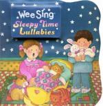 Wee Sing Sleepy-Time Lullabies [With Cassette] - Nan Brooks, Susan Hagen Nipp