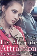 His Absolute Attraction - Cerys du Lys
