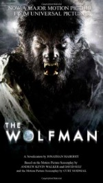 The Wolfman - Jonathan Maberry