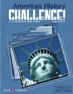 American History Challenge! - E. Richard Churchill, Linda R. Churchill