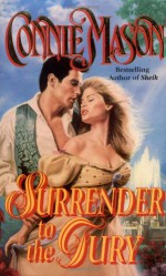 Surrender to the Fury - Connie Mason