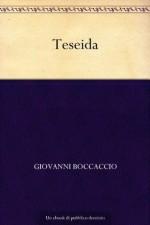Teseida - Giovanni Boccaccio