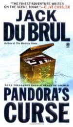 Pandora's Curse - Jack Du Brul