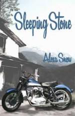 Sleeping Stone - Alexa Snow