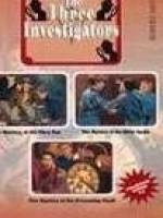 Three Investigators 3 In 1 Thrilling Mysteries - Collectors Edition 7-9 (The Three Investigators) - Robert Arthur