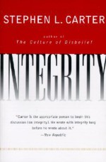 Integrity - Stephen L. Carter