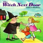 The Witch Next Door - Norman Bridwell