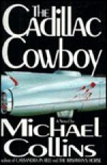 The Cadillac Cowboy - Michael Collins