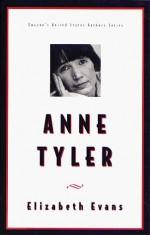Anne Tyler - Elizabeth Evans