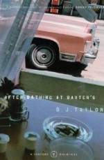 After Bathing at Baxter's - D.J. Taylor
