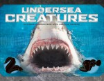 Kingdom: Undersea Creatures - Nam Nguyen, Sarah Hines Stephens