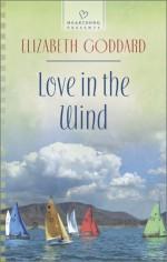 Love in the Wind - Elizabeth Goddard