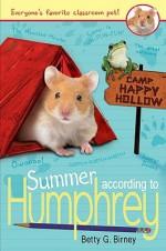 Summer According to Humphrey - Betty G. Birney