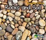 Rocks and Soil - Rebecca Rissman