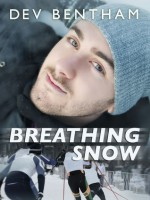 Breathing Snow - Dev Bentham
