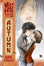Miki Falls, Volume 3: Autumn - Mark Crilley