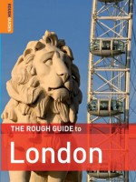 Rough Guide to London, The - Rob Humphreys, Rough Guides