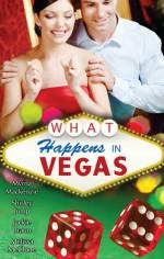 What Happens In Vegas/Saving Cinderella!/Vegas Pregnancy Surprise/Inconveniently Wed!/Wedding Date With The Best Man - Myrna Mackenzie, Shirley Jump, Jackie Braun, Melissa McClone