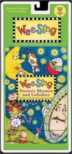 Wee Sing Nursery Rhymes and Lullabies - Pamela Conn Beall, Susan Hagen Nipp