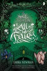 All Is Fair - Emma Newman