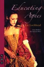 Educating Agnes - Liz Lochhead
