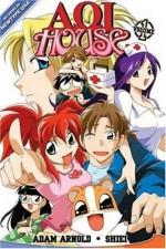 Aoi House Volume 1 - Adam Arnold, Shiei