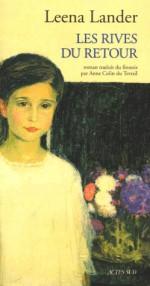 Les Rives du retour - Leena Lander, Anne Colin du Terrail