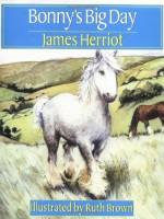 Bonny's Big Day - James Herriot, Ruth Brown