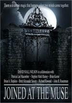 Joined at the Muse - David Niall Wilson, Brian Keene, Patricia Lee Macomber, Brian A. Hopkins
