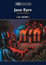 "Letts Explore ""Jane Eyre"" (Letts Literature Guide) - Stewart Martin, John Mahoney"
