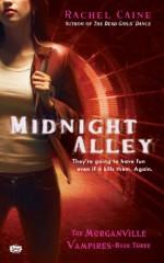 Midnight Alley - Rachel Caine