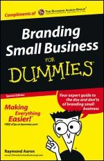 Branding Small Business for Dummies - Raymond Aaron