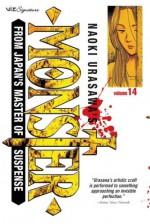 Naoki Urasawa's Monster vol. 14 - Naoki Urasawa