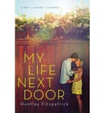 [(My Life Next Door)] [Author: Huntley Fitzpatrick] published on (June, 2013) - Huntley Fitzpatrick