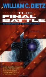 The Final Battle - William C. Dietz