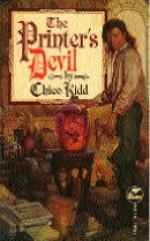 The Printer's Devil - Chico Kidd