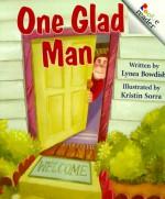 One Glad Man - Lynea Bowdish, Kristin Sorra